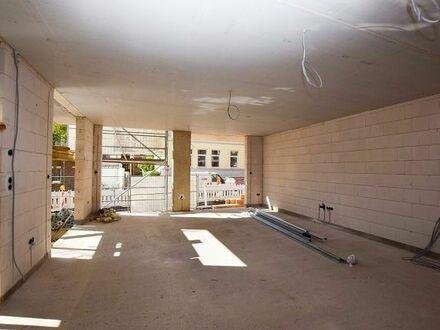Neubauwohnung mit Terrasse in Toplage von Braunschweig!