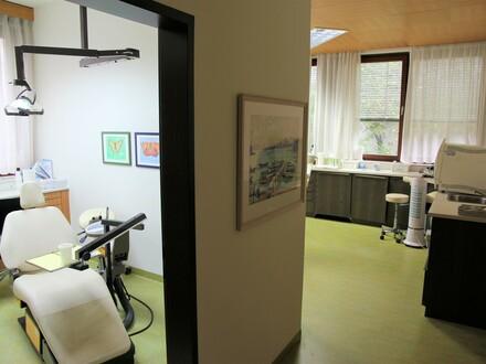 Salzburg-Riedenburg: Büro/Praxis