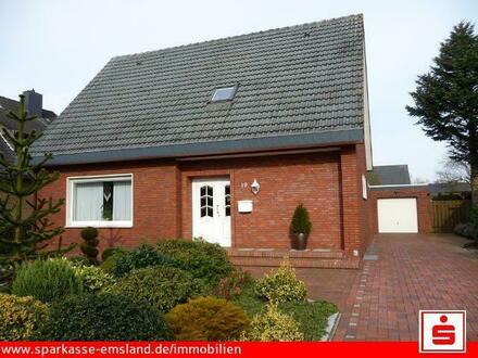 Traumhaftes Einfamilienhaus für die ganze Familie!