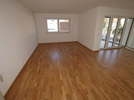 Neubau! Barrierefreie 3 Zimmer-Wohnung - KfW 40 plus