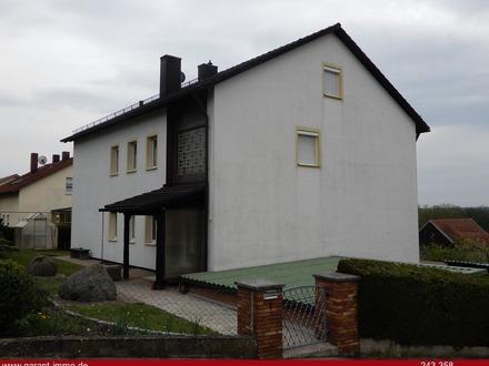 Zweifamilienhaus in gehobener Wohnsiedlung zu verkaufen
