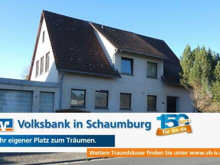 """""""Großes Haus - zum Abbruch zu schade!"""""""