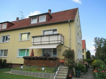 3 Zimmer mit Balkon