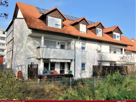 Achtung Kapitalanlage * Hochwertiges Mehrfamilienhaus mit drei Wohneinheiten in Amendingen *