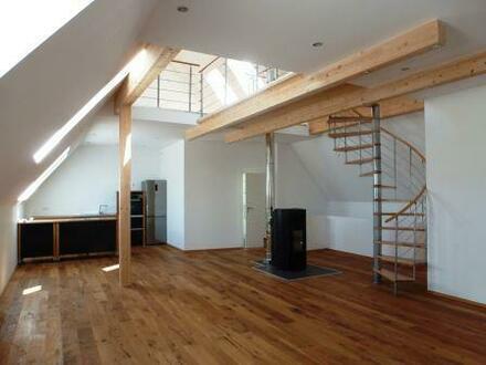 Neuwertige, interessante, außergewöhnliche Immobilie - EFH der besonderen Art!