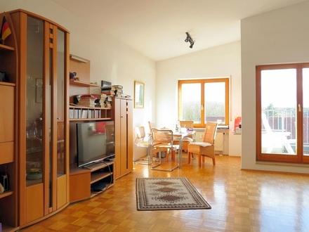 3-Zimmer-Atelier-Wohnung