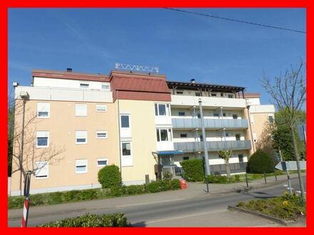 Penthouse im Zentrum von Landau