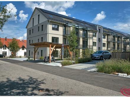 Exklusive Neubauwohnung in Bahnhofsnäche++Robert Decker Immobilien++