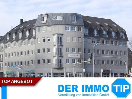 Büroflächen in Zwickau Pölbitz