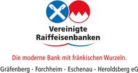 Vereinigte Raiffeisenbanken Gräfenberg-Forchheim-Eschenau-Heroldsberg eG