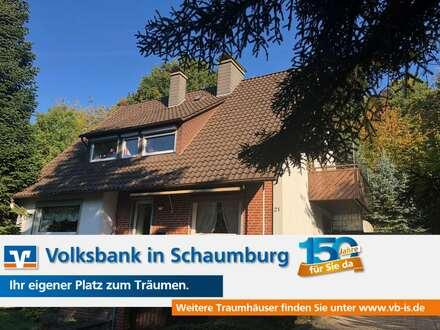 """""""Einfamilienhaus mit Einliegerwohnung"""""""
