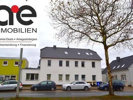 Attraktives Mehrfamilienhaus als Invest gegenüber von VW Financial Services