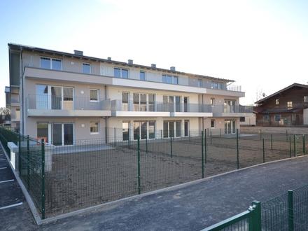 WALS-EICHET I 2-Zimmerwohnung im Grünen/Erstbezug, Top D7