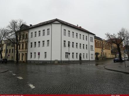 2 Zimmer-Wohnung in der Umgebung von Leipzig (Wurzen)