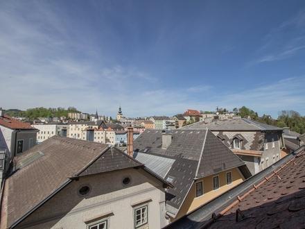 Über den Dächern von Gmunden - Wohnen, Investieren & Arbeiten