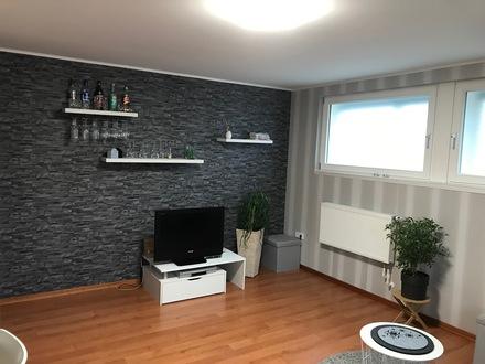 sanierte 4 ZKB (ca. 98m²) Maisonette-Wohnung in Bielefeld Heepen