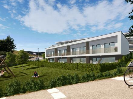 ***Neubau-Wohnprojekt*** Garten-Maisonetten