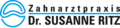 Zahnarztpraxis Dr. Susanne Ritz