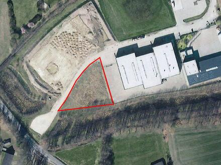 Neubauprojekt: Ca. 800 - 1.200 m² neue Gewerbehalle in Steinhagen