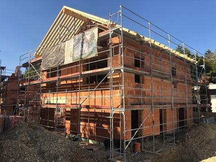 Bezugsfertig im Frühjahr 2020: Neubau-Einfamilienvilla in Bestlage