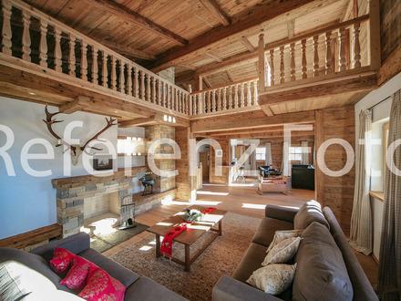 exklusives Bauernhaus in Traumlage