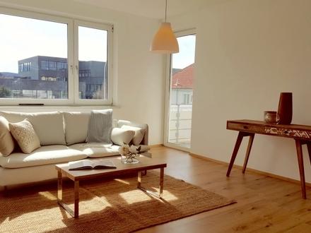 Schöner Wohnen in zentraler Lage Klagenfurt