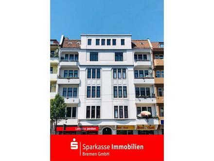 Gelegenheit! Interessante Kapitalanlage: Wohn- und Geschäftshaus in gefragter Lage in der Neustadt