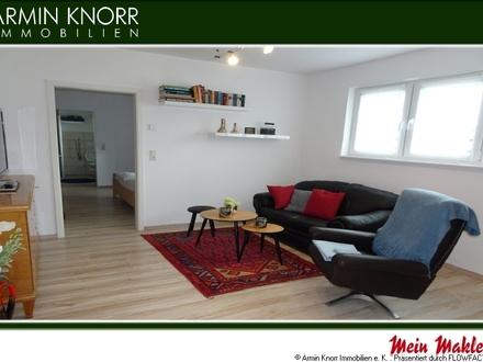 Wohnen auf Zeit - Moderne barrierefreie EG-Wohnung in OL