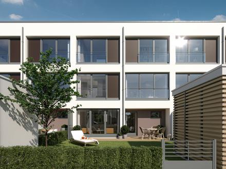 Haus mit 5 Zimmern, 2 Tageslichtbädern, 1 Gäste WC und Privatgarten