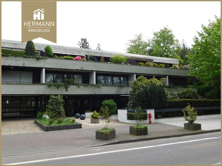 Helle 3-Zimmerwohnung mit 2 großen Terrassen im 1. OG in Bad Homburg