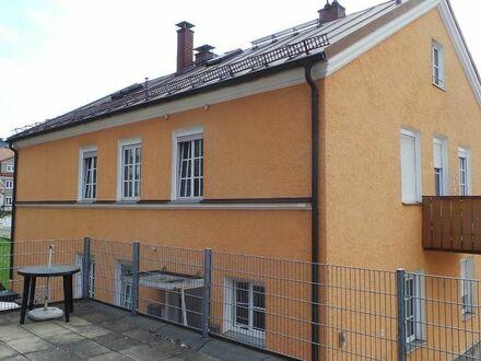 TOP-Kapitalanlage in Innenstadtlage von Deggendorf
