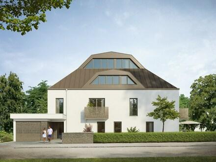 Villa Jakob - Barrierefreie 1-Zimmer-Wohnung mit eigenem Garten und direkter S-Bahn-Anbindung