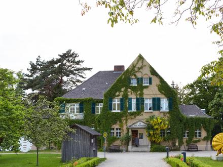 Café am Waldsee sucht Betreiber und Caterer