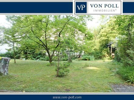 Zauberhaftes Waldgrundstück von 1.135 m² - Gonsenheim