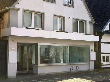 Wohnen und Arbeiten im Zentrum von Wiedenbrück