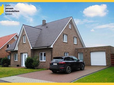 Hochwertiges Landhaus mit vielen Extras & tollem Feldblick in Haren-Erika!