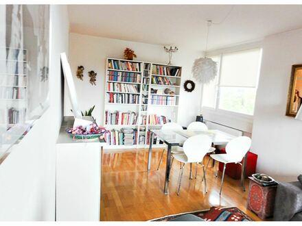 Gemütliche 2 Zimmer Wohnung mit Balkon in Maxglan Salzburg