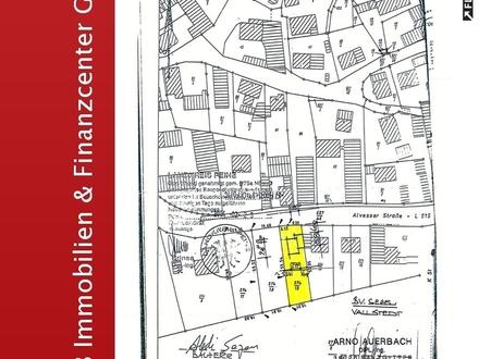 Baugrundstück in Vechelde-Vallstedt