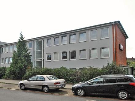 Solide Bürofläche mit anliegenden Lagermöglichkeiten in der Gartenstadt Vahr