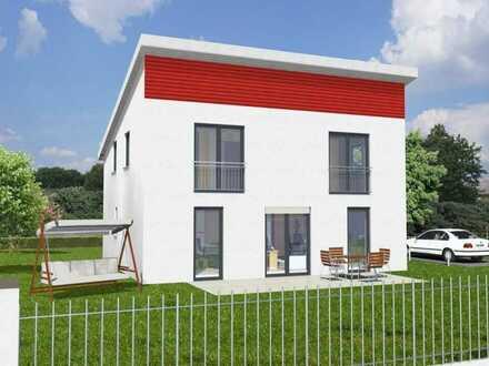 Modernes Einfamilienhaus mit viel Charme!