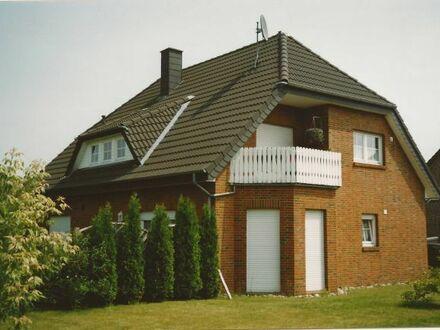 Sehr schöne EG Wohnung in Zweifamilienhaus