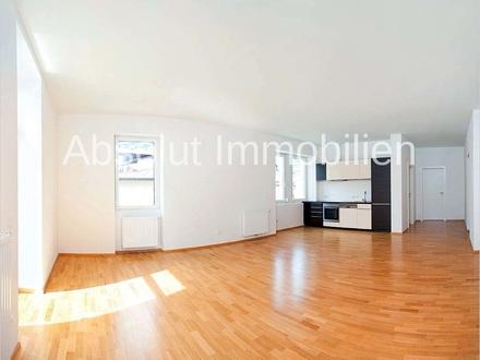 Generalsanierte Mietwohnung in wunderschöner Altbau-Villa, in bester Lage von Zell am See/Zentrum.