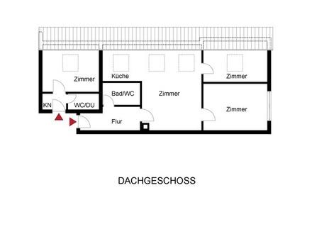 2 Wohnungen + 1 Hobbyraum + 2 Stellplätze +2 Kellerräume