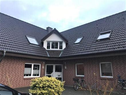 Schöne, helle Erdgeschosswohnung in ruhiger Wohnlage von Haselünne-Eltern