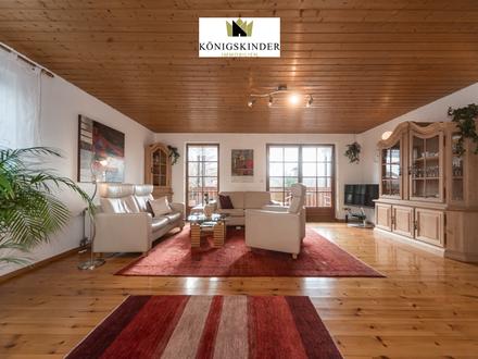 Einmaliges Einfamilienhaus sucht neuen Eigentümer!