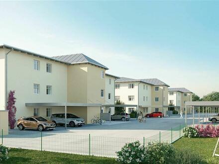 2-ZI. DG-Wohnung in Wals-Viehhausen!