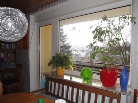 Freundliche 3ZKB mit Balkon