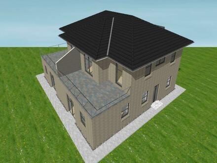 Schlüsselfertige Erdgeschosswohnungen mit Ostseeblick