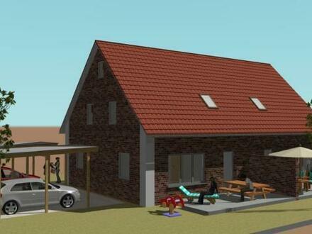 Musterhaus in Norden