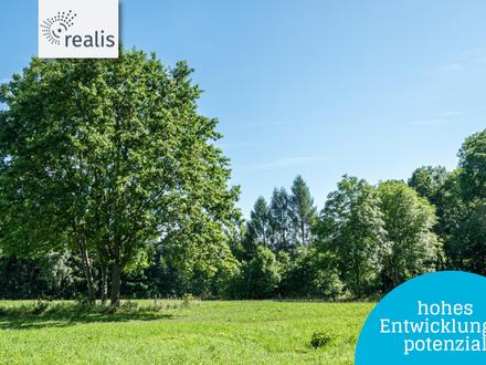 Grundstück für Ihr Nutzungskonzept in Chemnitz-Markersdorf+hohes Potenzial+sehr gute Sichtbarkeit